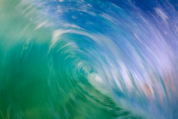 Surf Photography | Kaleidoscope by Doug Falter