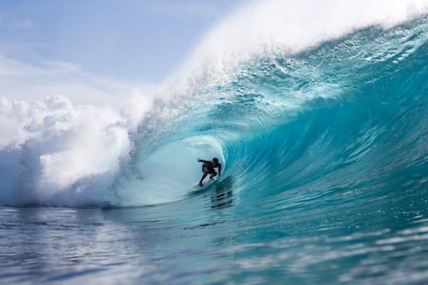 Surf Photography | Pitted by Doug Falter