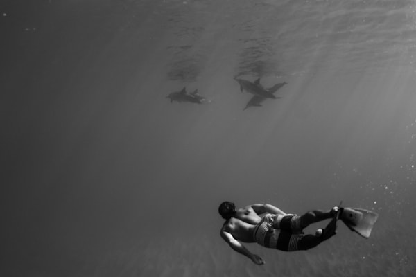 Surf Photography | To Infinity & Beyond by Doug Falter