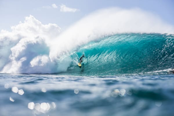 Surf Photography | Unstoppable by Doug Falter