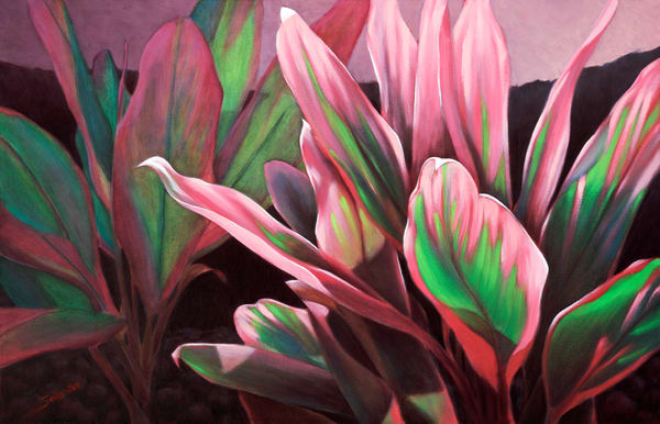 Nature Art | Papalina by Philip Sabado