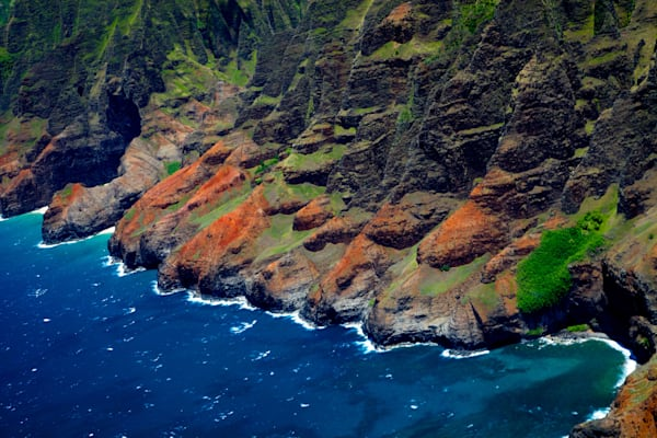 Hawaii Photography | Na Pali Coast by Erik Molina