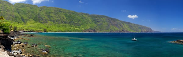 Hawaii Photography | Kalaupapa by Erik Molina