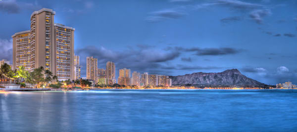 Hawaii Photography | From Waikiki to Diamond Head by Eric Molina