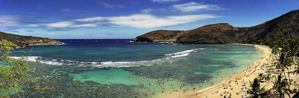 Hawaii photography | Hanauma by Angie Hamasaki