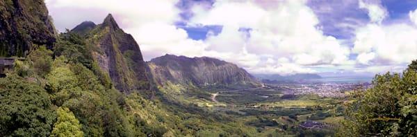 Hawaii Photography | Pali by Angie Hamasaki
