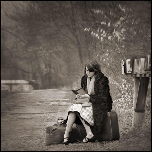Mail Order Bride Photography Art | Tom McFarlane Photography