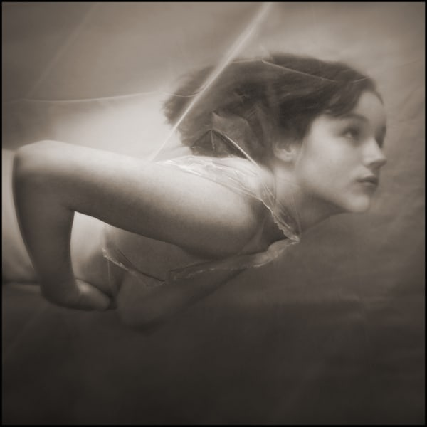 Mermaid Photography Art | Tom McFarlane Photography