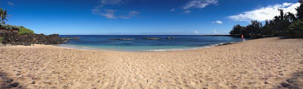 Hawaii Photography | Three Tables Beach by Jason Dennison