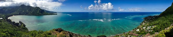 Hawaii Photography | Kahana Bay to Kaaawa by Jason Dennison