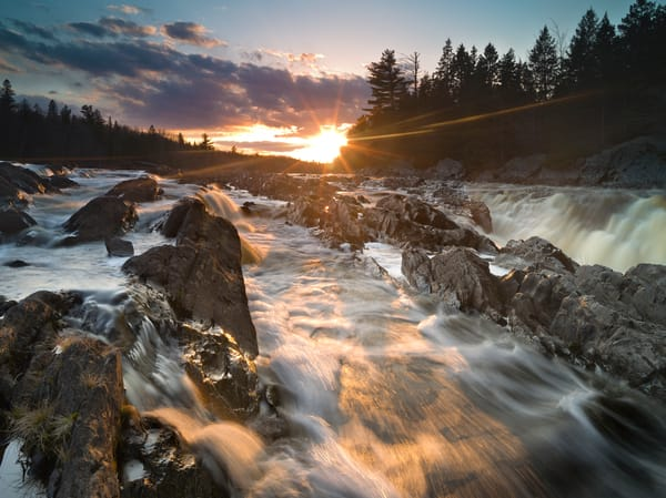 Spring Summer Photography of Minnesota's North Shore along Lake Superior