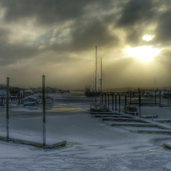 Iced In Art | capeanngiclee