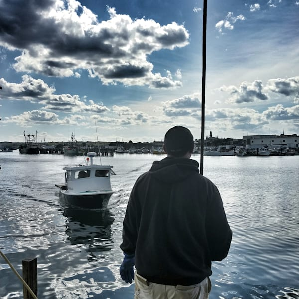 Waiting Art | capeanngiclee