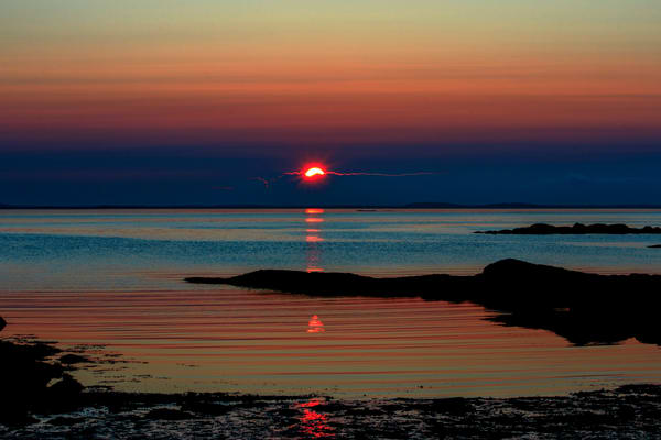 Last Light Art | capeanngiclee