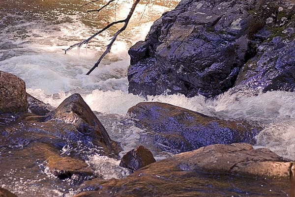 Kettletown Rapids 3