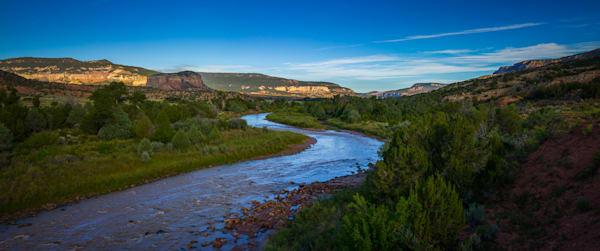 New Mexico, Photography, Chama River, Southwest, landscape,