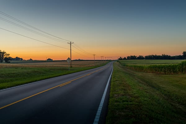 landscape, photography, nocturne, kentucky,