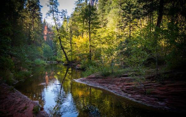 Oak Creek Canyon, Photography, Sedona, landscape, Southwest, Arizona