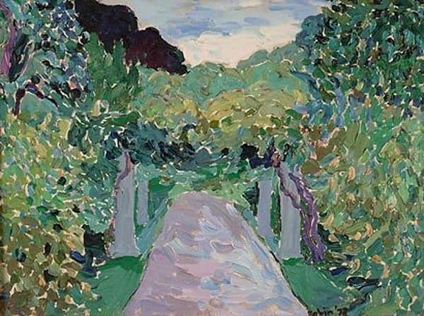 Gardens Archway
