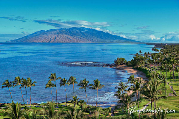 Maui Most Hawaiian Island