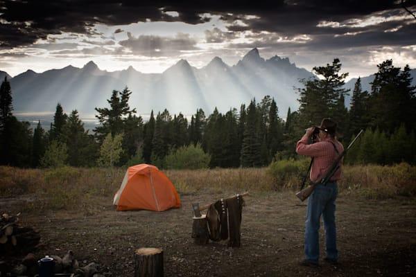 Elk Camp 3 Ftw 4939 D1klld Photography Art | Swan Valley Photo