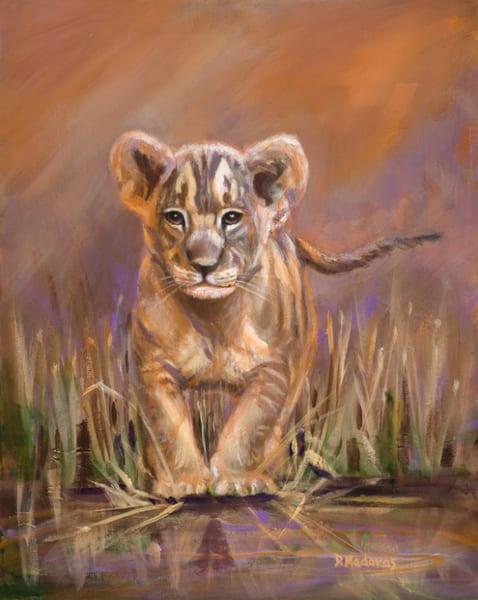 Little King Abuto   Southwest Art Gallery Tucson   Madaras
