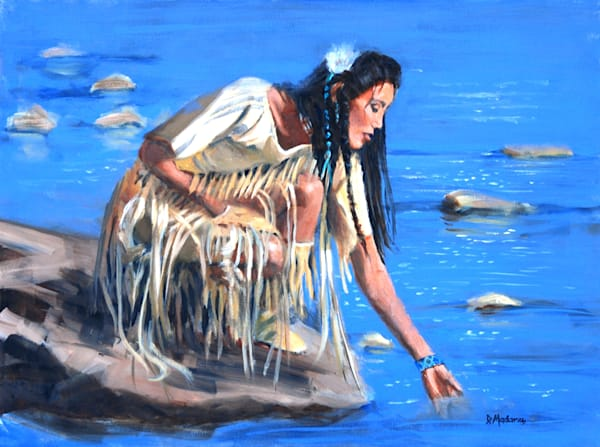 Testing the Waters | Southwest Art Gallery Tucson