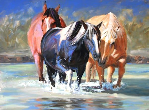 Splash | Southwest Art Gallery Tucson | Madaras