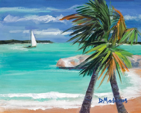 The Bahamas | Southwest Art Gallery Tucson | Madaras