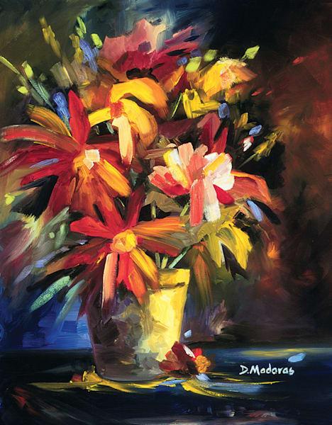 Pinwheels | Southwest Art Gallery Tucson | Madaras