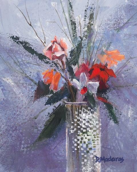 Lori's Flowers | Southwest Art Gallery Tucson | Madaras