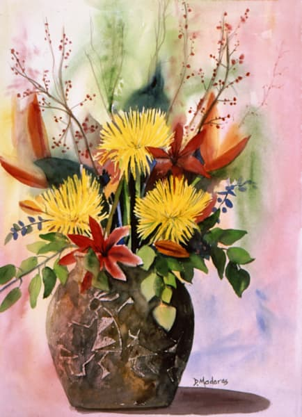 Floral & Still Life Art | Southwest Art Gallery Tucson