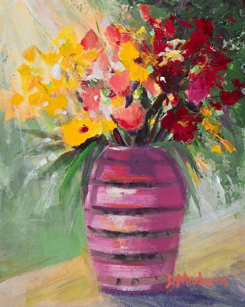 Florida Flowers | Southwest Art Gallery Tucson | Madaras