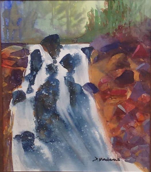 River Run | Southwest Art Gallery Tucson | Madaras