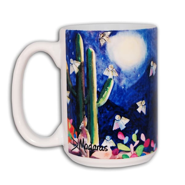 Angles Over Tucson | 15 oz Mug