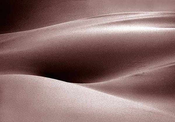 Body of Sand (sepia)
