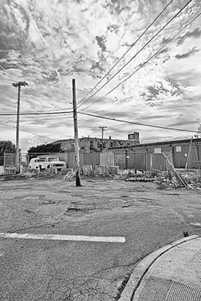 Van Dyke Street, Red Hook