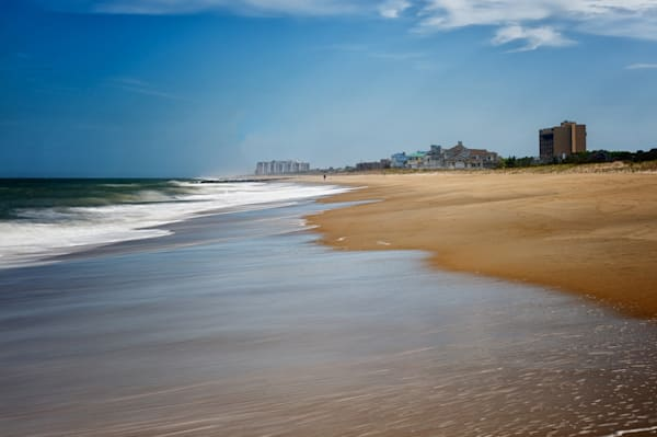 Rehoboth Beach Fine Art Photograph | JustBob Images