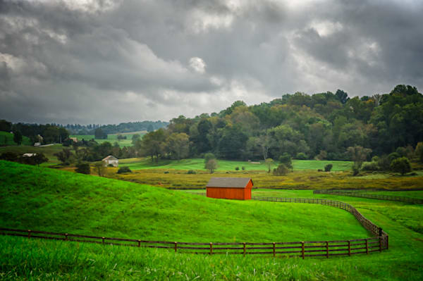 Fat Chance Farm Fine Art Photograph | JustBob Images