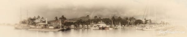 Old Time Lahaina