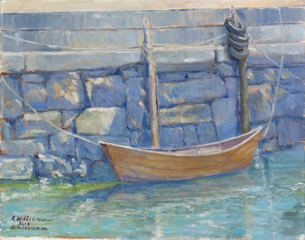 Morning Dory Art | capeanngiclee