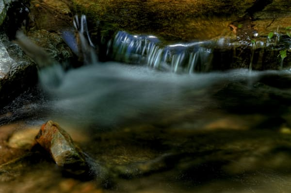 Waters Of Sligo Creek Art | http://www.michaelpucciarelli.com