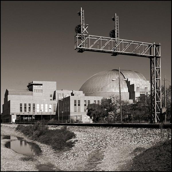 Union Terminal In Kansas Photography Art | Tom McFarlane Photography