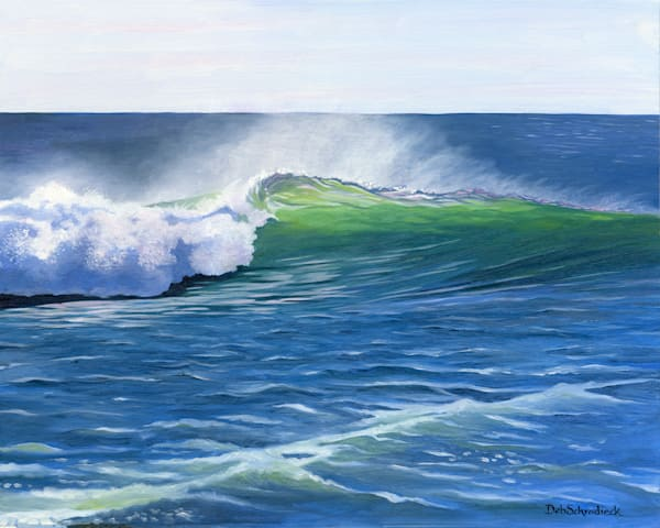 Wave 1 Art | capeanngiclee