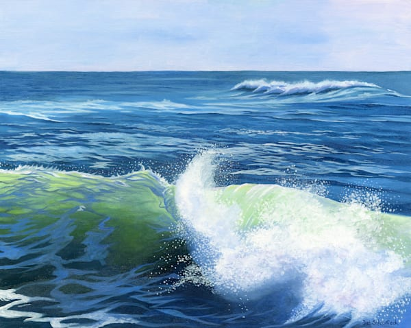 Wave 3 Art | capeanngiclee