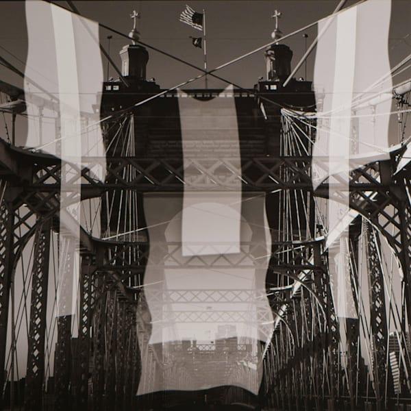 Roebling 1 Photography Art | Tom McFarlane Photography