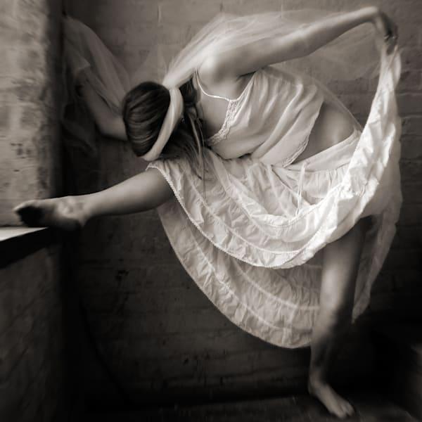 Dancer Photography Art | Tom McFarlane Photography
