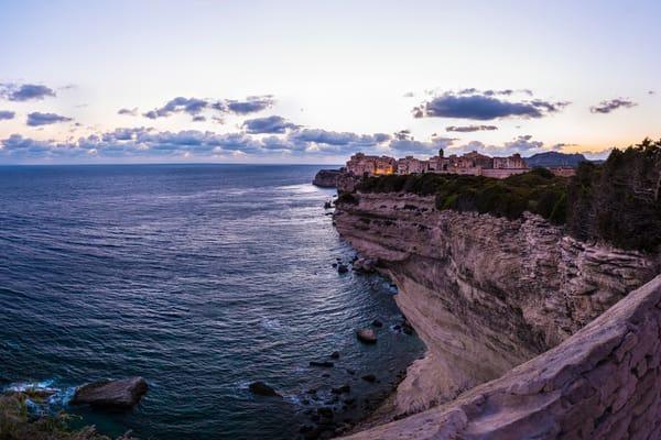 Apres Soleil - Bonifacio - Corsica - France