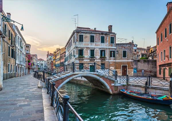 Campiello del Cristo - Venice - Italy