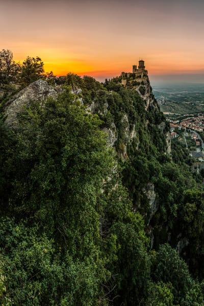 Guardian - San Marino - Italy